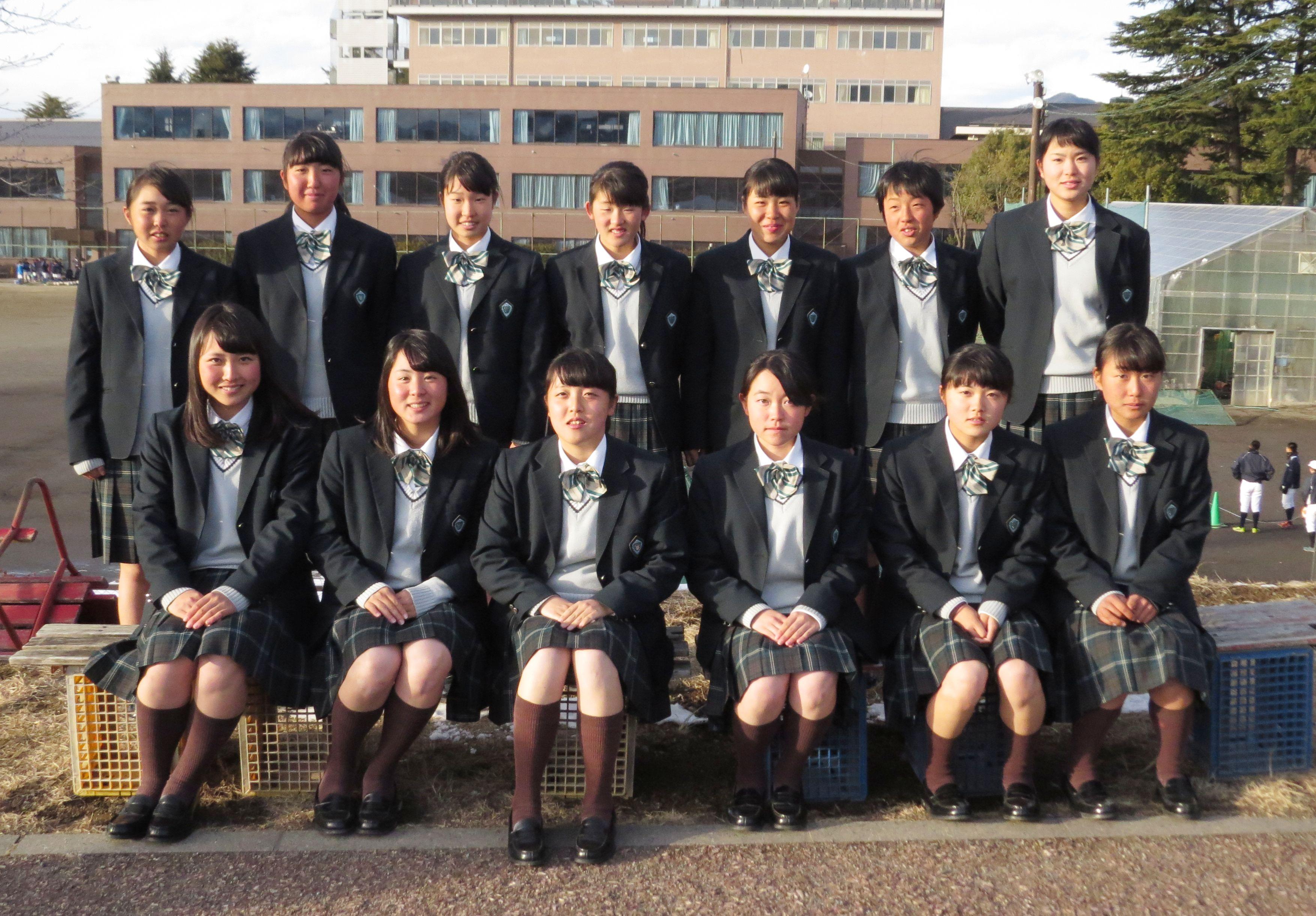 商 高等 学校 学園 松