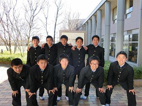 出場校紹介 第41回全国選抜高校...