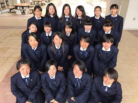 椙山 女 学園 高校
